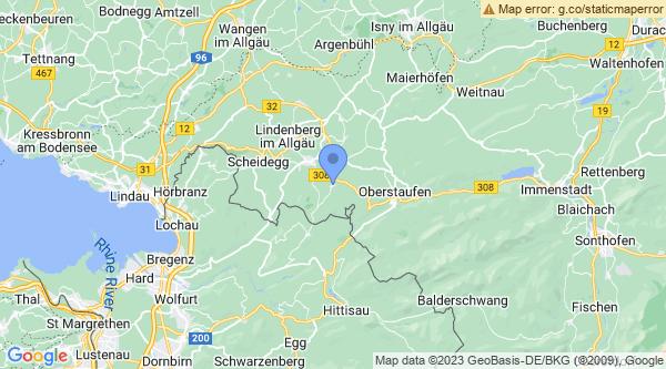 88179 Oberreute