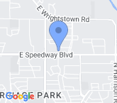 8825 E. Speedway Boulevard, Suite 108, Tucson, Arizona 85715