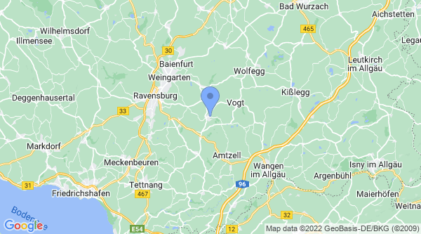 88289 Waldburg
