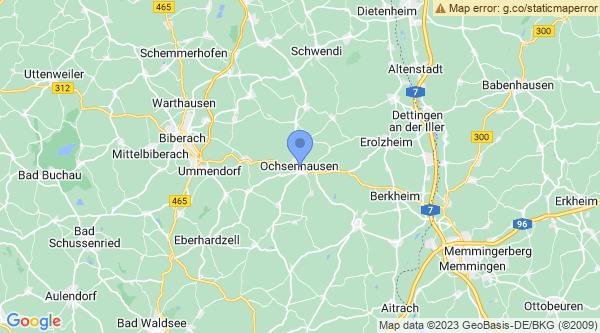 88416 Ochsenhausen