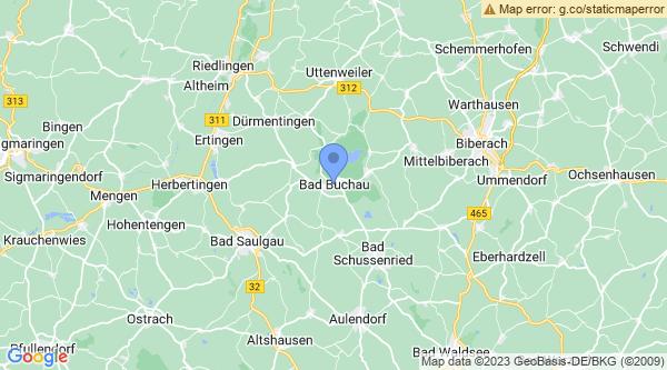 88422 Bad Buchau