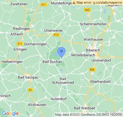 88422 Oggelshausen