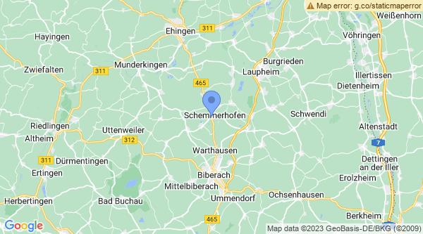 88433 Schemmerhofen