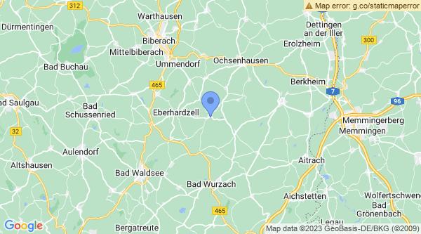 88436 Eberhardzell Füramoos, Altbellamont