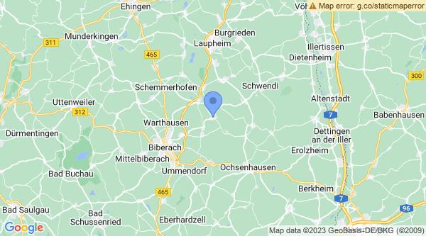 88437 Maselheim