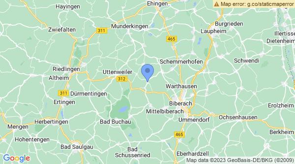 88448 Attenweiler