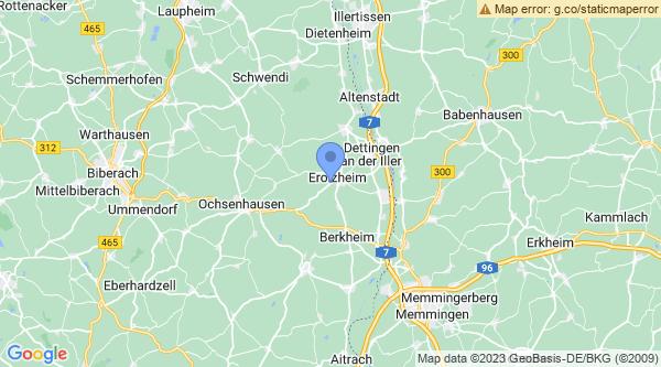 88453 Erolzheim