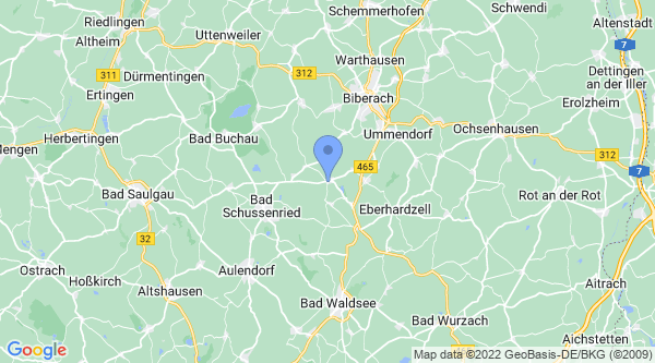 88456 Ingoldingen