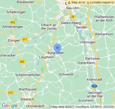 88483 Burgrieden