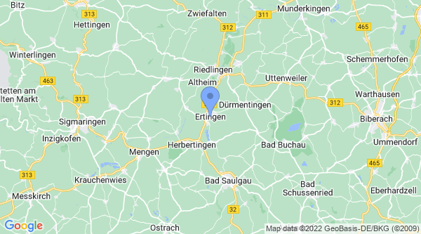 88521 Ertingen