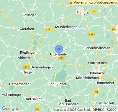 88524 Uttenweiler