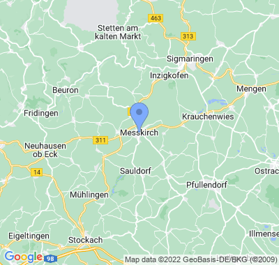 88605 Meßkirch