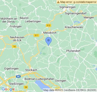 88605 Sauldorf