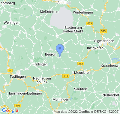 88637 Leibertingen