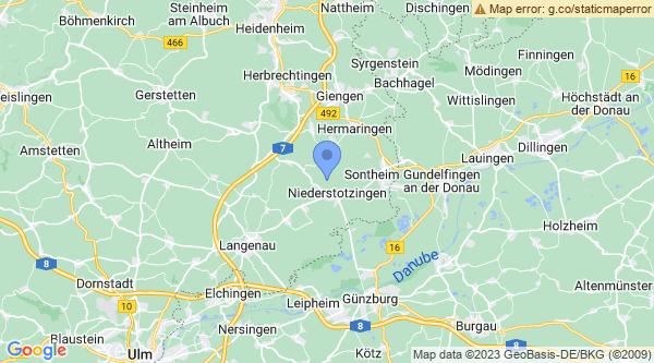 89168 Niederstotzingen