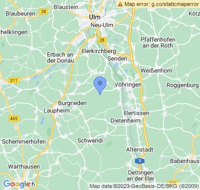 89194 Schnürpflingen