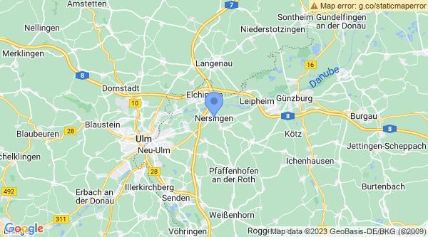 89278 Nersingen