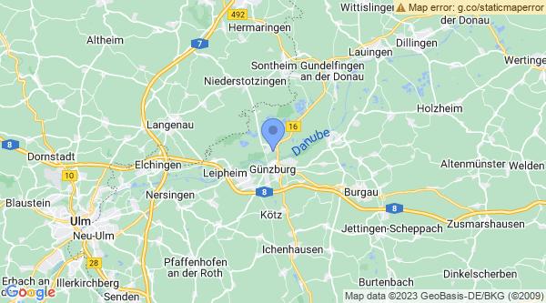 89312 Günzburg