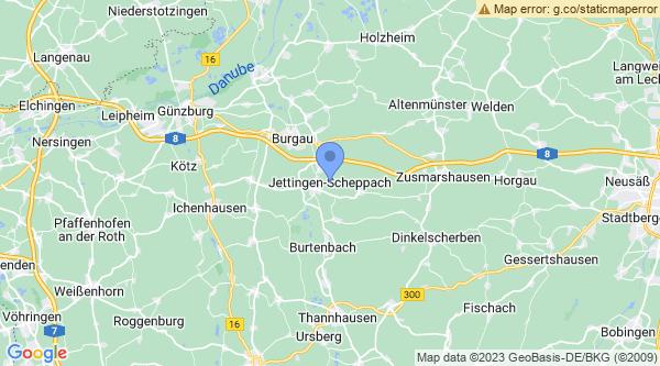 89343 Jettingen-Scheppach