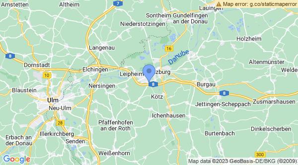 89347 Bubesheim