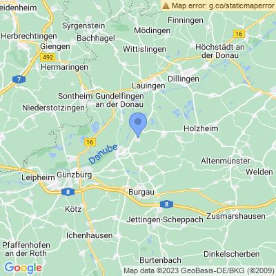 89355 Gundremmingen
