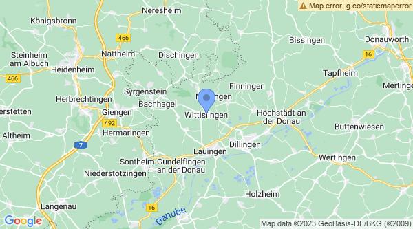 89426 Wittislingen
