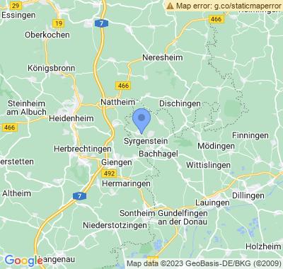 89428 Syrgenstein