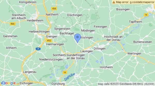 89437 Haunsheim