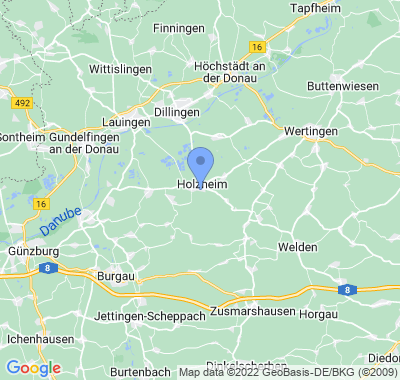 89438 Holzheim
