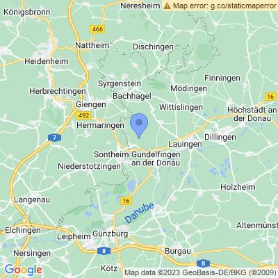 89441 Medlingen