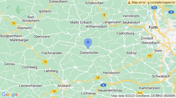 90599 Dietenhofen