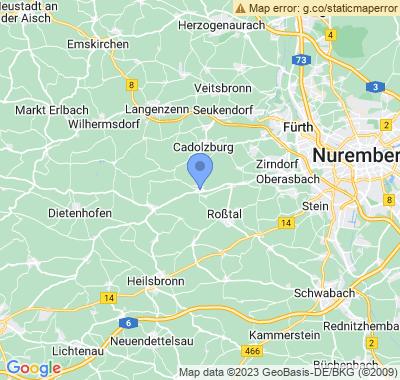 90614 Ammerndorf