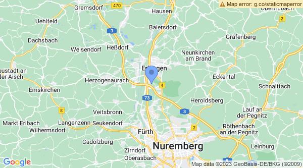 91058 Erlangen