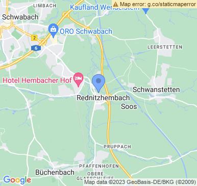 91126 Rednitzhembach