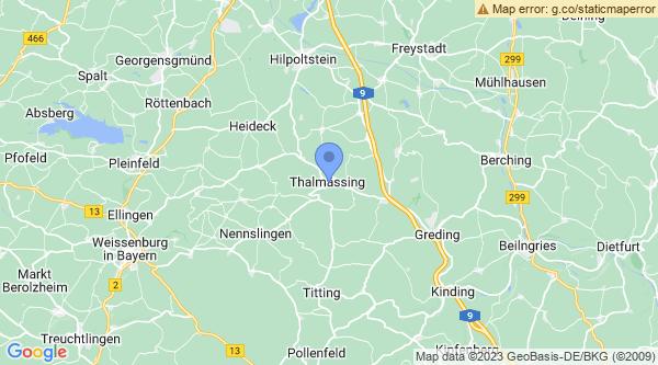 91177 Thalmässing