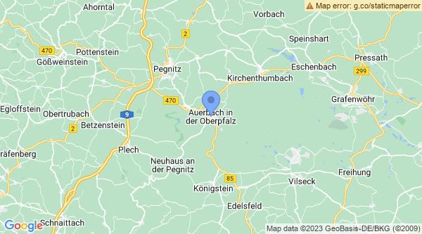 91275 Auerbach in der Oberpfalz