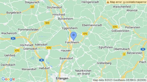 91301 Forchheim