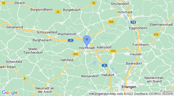91315 Höchstadt an der Aisch
