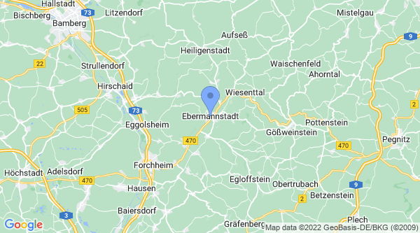 91320 Ebermannstadt
