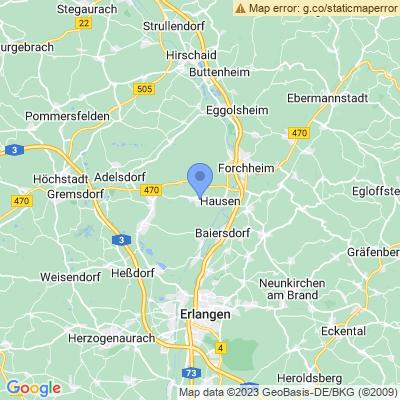91336 Heroldsbach
