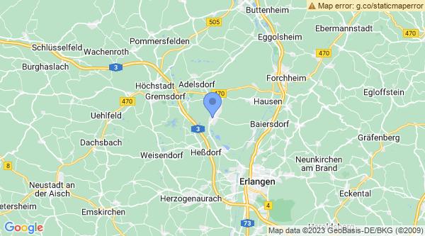 91341 Röttenbach