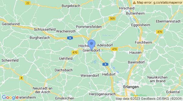 91350 Gremsdorf