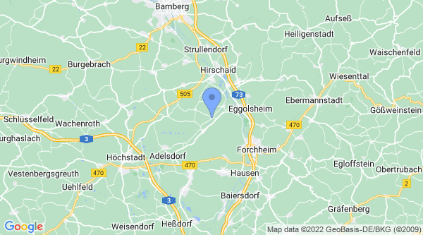 91352 Hallerndorf