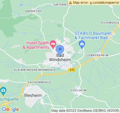 91438 Bad Windsheim