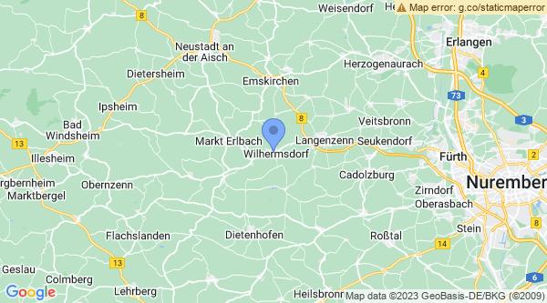 91452 Wilhermsdorf