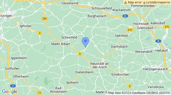 91460 Baudenbach