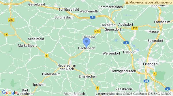 91462 Dachsbach