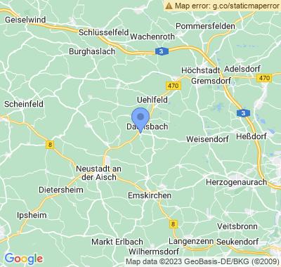 91466 Gerhardshofen