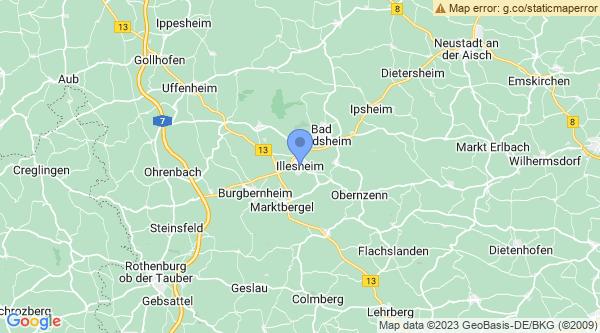 91471 Illesheim