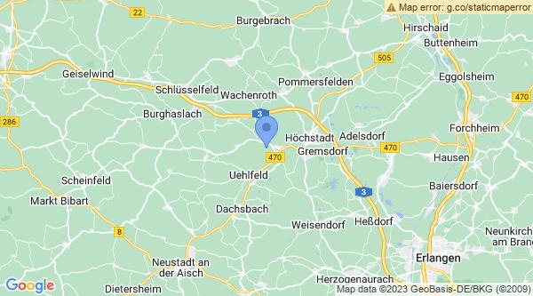 91475 Lonnerstadt